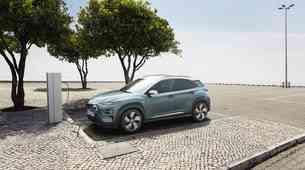 Po Škodi v oglaševalski 'vojni' z znamko Tesla zdaj še Hyundai