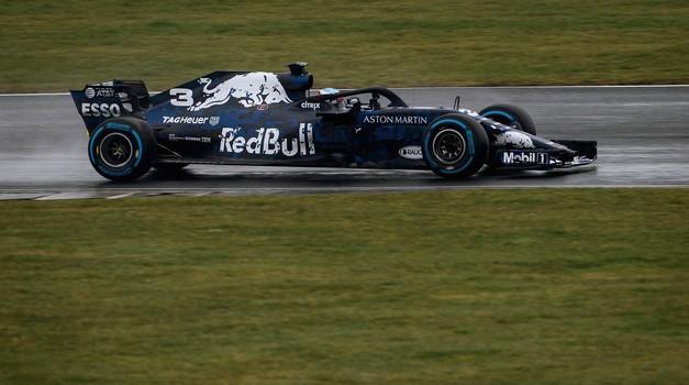 Jean Todt se čudi ogorčenju dirkačev F1 zaradi zaščitnega loka (foto: Arhiv AM)