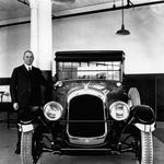 Zgodovina avtomobilskih znamk: Chrysler – zgrajen na pogorišču (foto: FCA)