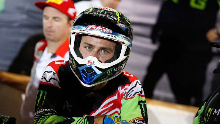 Monster Energy Supercross: Tomac do pete zmage (video)
