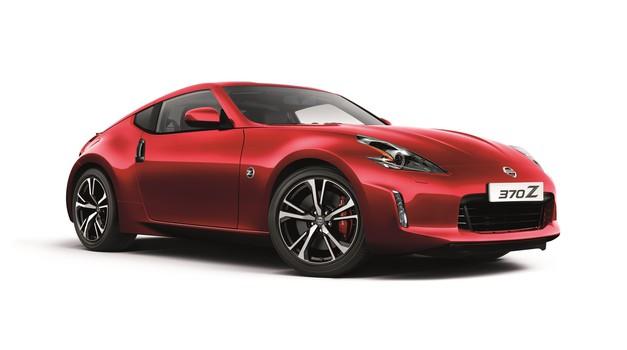 Nissan potrdil izdelavo naslednika modela 370Z, prihaja 400Z (foto: Nissan)