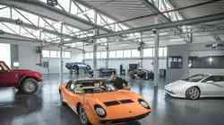 Zgodovina: Lamborghini - najslavnejši italijanski biki
