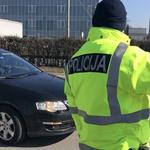 Agencija za varnost v prometu v sklopu terenske akcije uporabe varnostnega pasu predstavila nov simulator (foto: AVP)