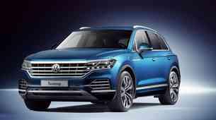 Najnaprednejši Volkswagen ta trenutek