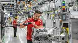 Porsche z rekordnim bonusom za zaposlene