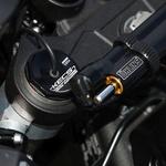Prvi vtis: pametno vzmetenje na Kawasakiju Ninja ZX-10R SE (foto: Kawasaki)