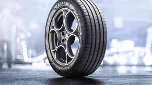 Goodyear Dunlop Sava in nove gume za križance