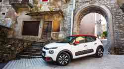 Test: Citroën C3 - PureTech 110 S&S EAT6 Shine