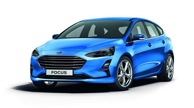 Video: Novi Ford Focus uradno predstavljen že čez teden dni (foto: Arhiv AM)