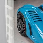 Morgan Aero GT zaključuje zgodbo modela Aero 8 (foto: Newspress)