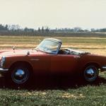 Zgodovina: Honda – ko so trud, talent in vztrajnost bogato nagrajeni (foto: Honda)