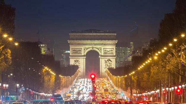 Uganete, katera evropska mesta imajo največje težave s prometno gnečo? (foto: Profimedia)