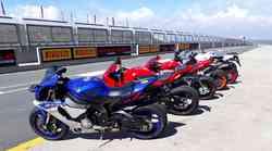 Test pnevmatik: Pirelli Diablo Corsa II