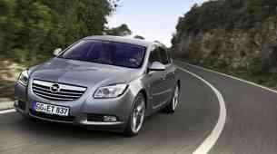 Rabljen avto: Opel Insignia (2008–2017)