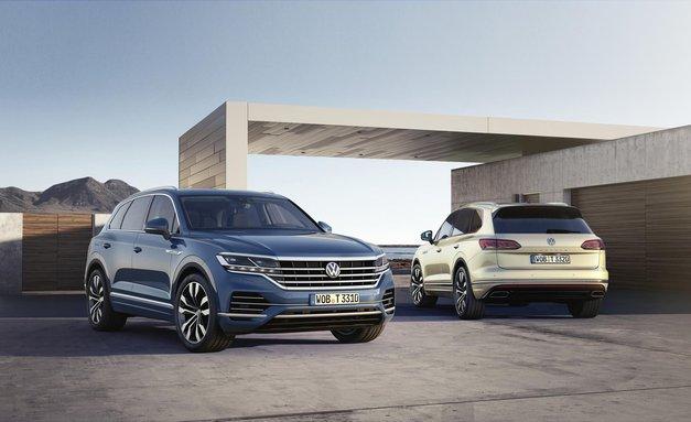 Izšel je novi Avto magazin! Testi: Kia Stinger, Dacia Duster, VW Tiguan Allspace