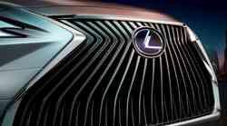 Pričakujte nepričakovano: Lexus ES