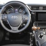 Toyota približuje mobilnost tudi gibalno oviranim osebam (foto: Dušan Lukič)