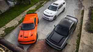 Zgodovina: Dodge – znamka, ki bi lahko spremenila avtomobilski svet
