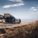 Še en legendarni Porschejev dirkalnik iz Le Mansa našel pot na cesto (foto: Porsche)