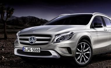 Daimler bodoči novi solastnik Volva?