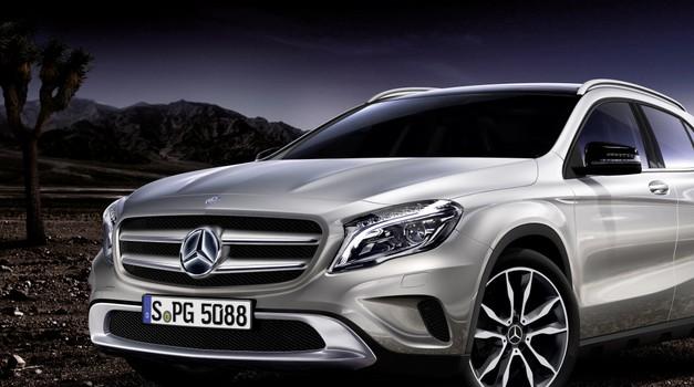 Daimler bodoči novi solastnik Volva? (foto: Daimler)