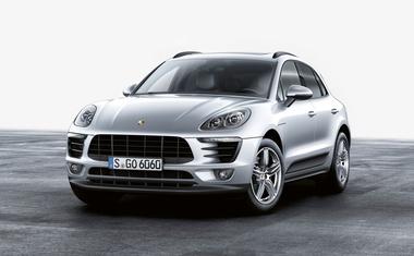 Policija pridržala vodjo Porschejevega oddelka za razvoj pogonskih sklopov