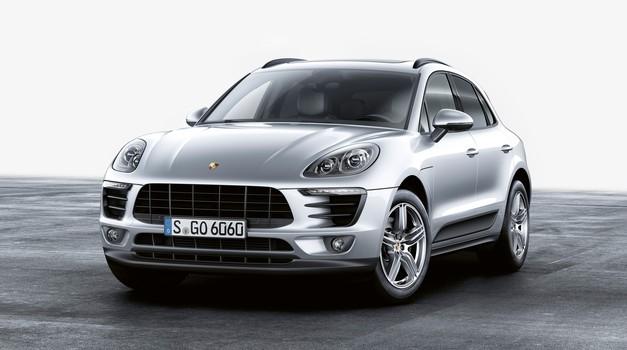 Policija pridržala vodjo Porschejevega oddelka za razvoj pogonskih sklopov (foto: Porsche)