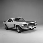 Ford Mustang prve generacije se vrača v proizvodnjo (foto: Ford)