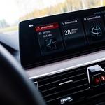 Kratki test: BMW 530d xDrive Touring (foto: Saša Kapetanovič)