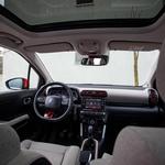 Test: Citroën C3 Aircross PureTech 110 S&S Shine (foto: Saša Kapetanovič)