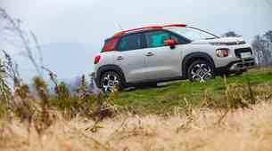 Test: Citroën C3 Aircross PureTech 110 S&S Shine