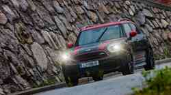 Na kratko: Mini John Cooper Works Countryman ALL4