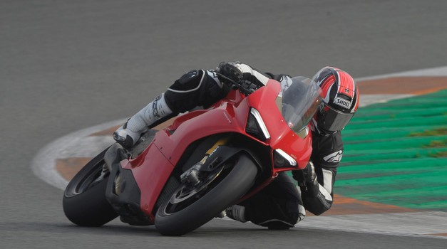 Vozili smo: Ducati Panigale V4 S (foto: Rudy Carezzevoli Photographer)