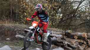 Test: KTM Freeride 250 F