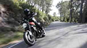 Vozili smo: Kawasaki Z900 RS