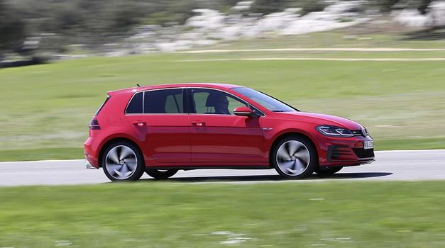 Prodaja novih vozil v Evropi dosega rekorde, visoka rast tudi v Sloveniji (foto: Volkswagen)