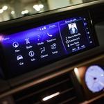 Na kratko: Lexus IS 300h Luxury (foto: Saša Kapetanovič)