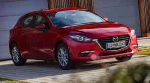 Kratki test - Mazda3 Sport G100 Challenge