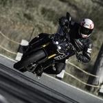 Vozili smo: Yamaha MT09 SP (foto: Jonathan@jonathangodin.be)