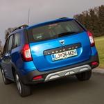 Kratki test: Dacia Logan MCV Stepway Prestige dCi 90 (foto: Saša Kapetanovič)