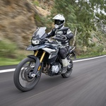 BMW F 850 GS in BMW F 750 GS (foto: Photos@daniel-kraus.com)