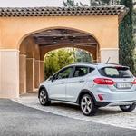 Ford Fiesta Active prinaša nov veter v ponudbo Modrega ovala (foto: Ford)