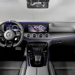 Mercedes-AMG GT 4-Door Coupé prvo leto na voljo v prav posebni izdaji (foto: Daimler AG)