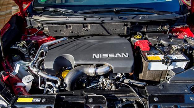 Nissan ukinja proizvodnjo dizlov (foto: Nissan)