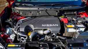 Nissan ukinja proizvodnjo dizlov