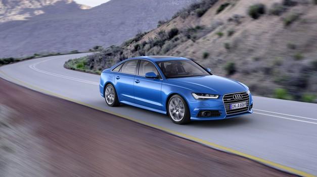 Audi pod drobnogledom zaradi ponovnega suma goljufij na testih izpušnih plinov (foto: Audi)