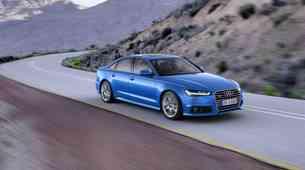 Audi pod drobnogledom zaradi ponovnega suma goljufij na testih izpušnih plinov