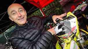 Svet motokrosa žaluje: umrl je nekdanji belgijski as, petkratni svetovni prvak Eric Geboers