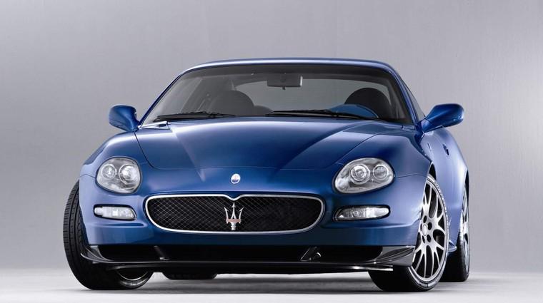 Zgodovina: Maserati – bolonjski trizob za tri brate (foto: Maserati)