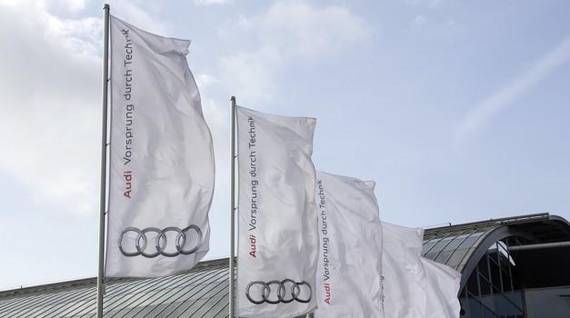 Audi napovedal ukrepe v zvezi s sumljivimi dizli (foto: Audi)